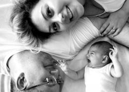 Beren Bebek Doğum Fotoğrafları