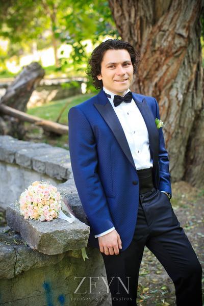 İpek & Onur Düğün Fotoğrafları